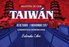 Dirección General de Cine presentará Muestra de Taiwán