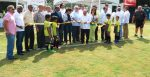 Santiago Country Club inaugura estadio de fútbol
