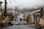 PUERTO RICO: Aumenta a 43 número de fallecidos por huracán