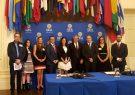 Justicia y Transparencia participa acuerdo OEA