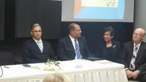 Colegio Abogados Dominicanos imparte taller consultoría legal