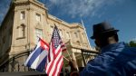 EEUU expulsa a 15 funcionarios de la embajada cubana en Washington