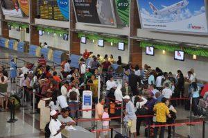 Autoridades de RD vigilarán viajeros lleguen de China con síntomas gripe