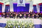 UNAPEC gradúa más de mil profesionales