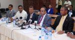 Comisión Bicameral avanza en 20% proyecto de Régimen Electoral