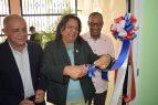 SFM: UASD inaugura nuevas oficinas administrativas
