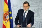 Rajoy da cinco días a Puigdemont para confirmar independencia