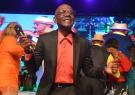 Diputados reconocen al legendario músico Cuco Valoy