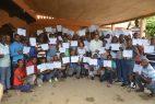 TAMAYO: IAD entrega asentamiento a 130 productores