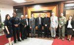 Arriba a RD nuevo nuncio del papa
