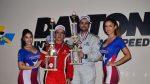 Pedro Redondo y su hijo triunfan en Daytona Speedway