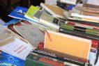 Bibliófilos harán este fin desemana su IX Feria de Libros