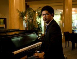 Comisionado anuncia concierto 'Merengue jazz: recuento'