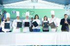 Vicepresidencia y chefs buscan mejorar nutrición población