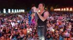 Frank Reyes conquista hondureños