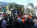 Migración detiene 1500 haitianos indocumentados en región Norte