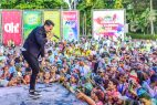 Color Vibe 5K Santo Domingo reúne a más de 10,000 personas