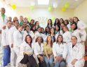 En Maternidad Los Mina reciben capacitación sobre cuidados obstétricos