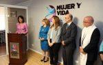 Despacho Primera Dama ofrece 10,000 consultas sobre prevención osteoporosis