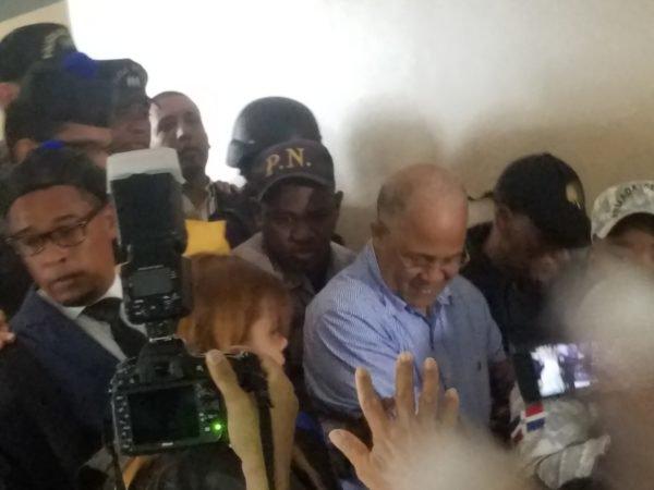 Procurador solicita Cámara Cuentas auditar gestión de Rivas la OMSA