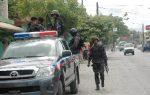 SDE: Policía mata dos supuestamente intentaron atracar a 2 motociclistas