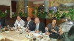 Embajador RD encabeza encuentro con presidente de Trinidad y Tobago