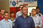 Rafelito Valenzuela asumió como presidente en funciones de la FED