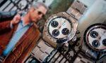 Rolex de Paul Newman, subastado por US$17,8 millones