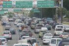 Dudan que INTRANT logre resolver problema del caótico tránsito en SD