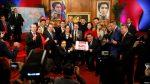 VENEZUELA: EE.UU condena juramentación de gobernadores