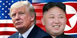 """Trump asegura estar """"abierto"""" a negociaciones con Corea del Norte"""