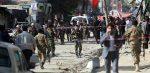 KABUL: Dos ataques suicidas causan 70 muertos en mezquitas afganas