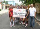 Condojudo celebra Día Mundiala Caminata
