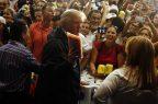 Trump resta importancia víctimas del huracán María en Puerto Rico