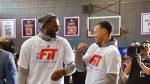 ALL STAR NBA: Cómo LeBron y Curry escogerían sus equipos