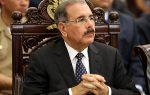 Presidencia desmiente Medina no presentara certificado en su DJP