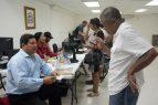 P. RICO: Dominicanos regresan en masa a su país tras azote de María