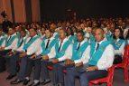 SAN CRISTOBAL: IEESL gradúa 59 nuevos ingenieros