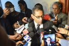 Presidente Suprema Corte aclara jueces actuarán apegados a la ley