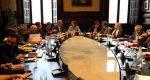 Justicia suspende pleno Parlamento catalán que podría declarar independencia