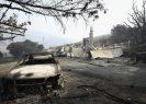 EE.UU: Incendios dejan 17 muertos y 46.500 hectáreas arrasadas