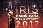 Premios Iris Dominicana reconocen a Kate del Castillo y Andrés Parra