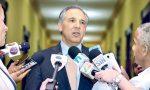 Ministro asegura Presidente actúa contra quien afecte moral Gobierno