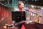 Ricardo Arjona actuará en escenario jamás instalado en el país