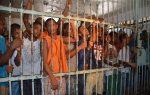 Solo el 18% de condenados en RD ha cumplido toda la pena impuesta