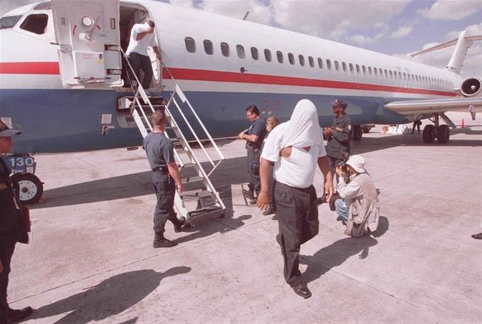 Llegan a República Dominicana otros 74 deportados desde EE.UU