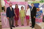 Fitness de Nestlé apoyalucha contra el cáncer de mama