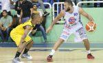 Trenes derrotan Toreros en basket de la Región Este