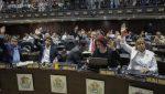 Parlamento venezolano no acepta resultados elecciones regionales