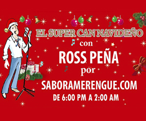 SUPER CAN NAVIDEÑO
